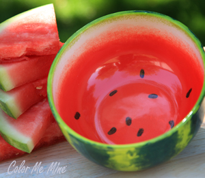 Harrisburg Watermelon Bowl
