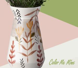 Harrisburg Minimalist Vase