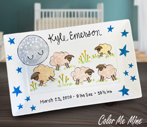 Harrisburg Baby Announcement