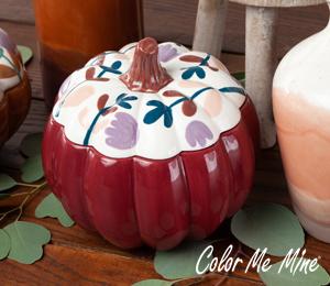 Harrisburg Fall Pumpkin Box