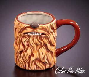 Harrisburg Chewy Mug