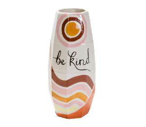 Harrisburg Be Kind Vase