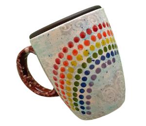 Harrisburg Dreamer Travel Mug