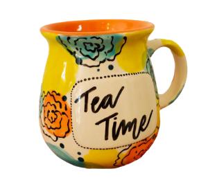 Harrisburg Tea Time Mug