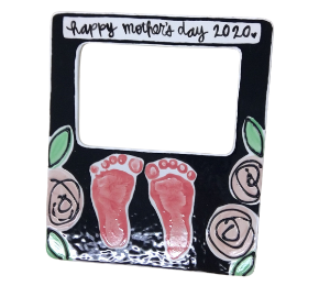 Harrisburg Mother's Day Frame