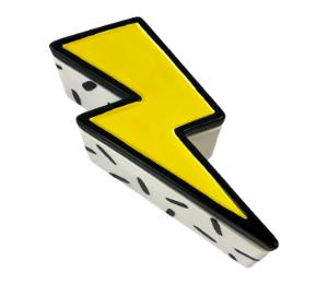 Harrisburg Lightning Bolt Box