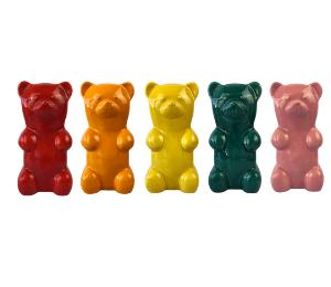 Harrisburg Gummy Bear Bank